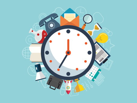 The Most Useful Ways to Approach Time Management