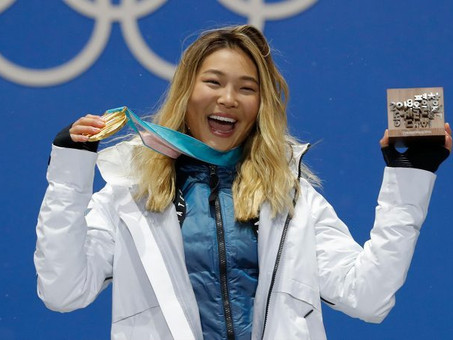 An Olympic Champion's Guide to Facing Adversity Head On
