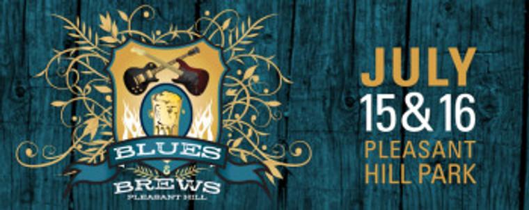 blues&Brews
