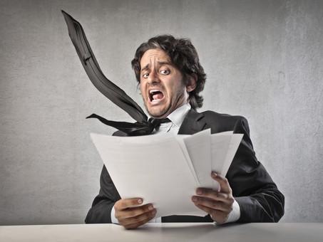 The 9 Deadliest Resume Mistakes