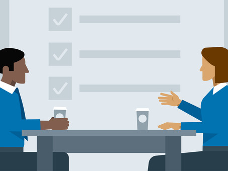 25 Questions to Ask in One-on-One Meetings