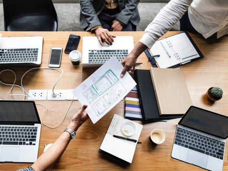 Tools and Strategies to Improve Collaboration