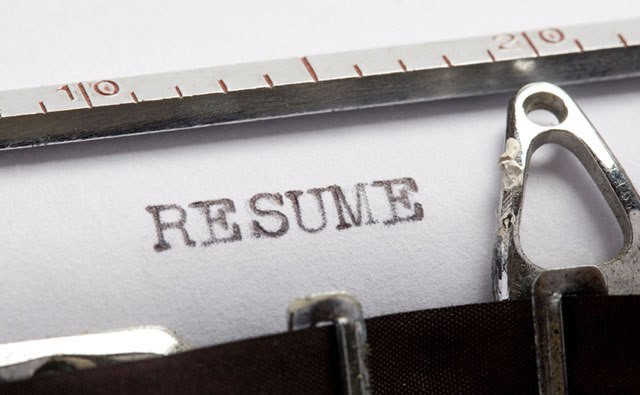 resumethoughts