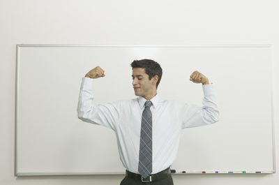 How to Deal With Power Imbalances in the Workplace