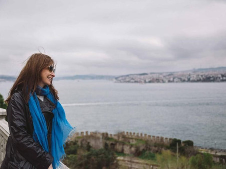 Advice on Career, Life, and Travel from Amazing Women
