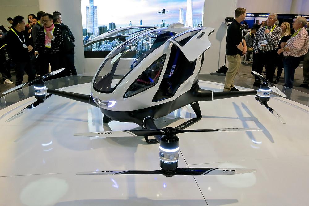 Passenger_Drone