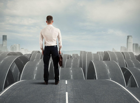 How To Deal With 3 Particular Career Struggles