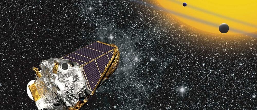 KeplerSpaceTelescope