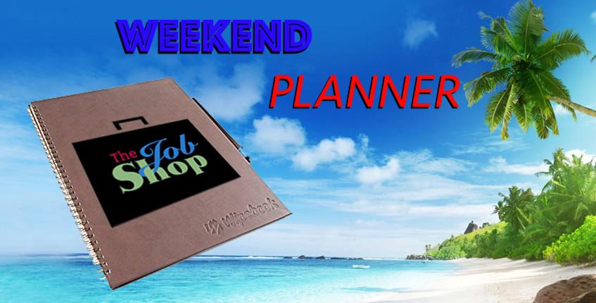WeekendPlanner
