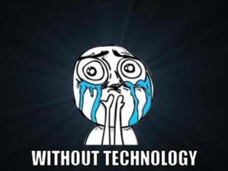 Technology Tuesday: February 2