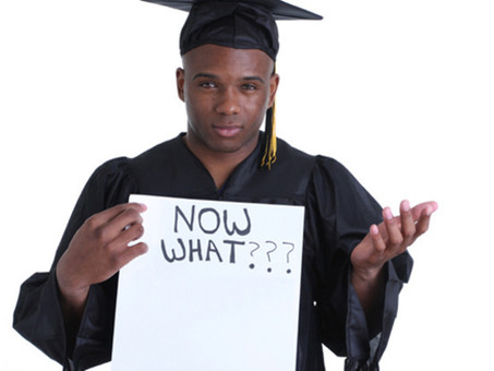 5 Tips for Getting a Job After College Fast