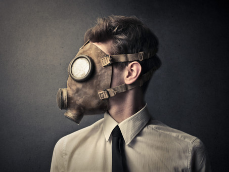 4 Tips for Surviving a Toxic Workplace