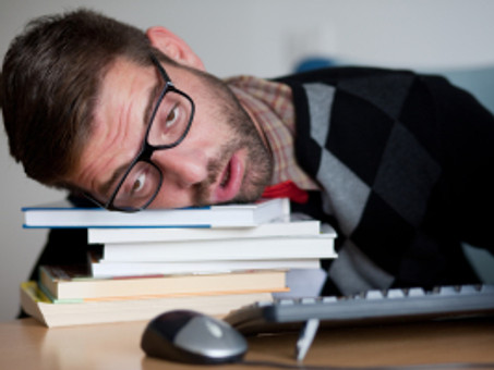 5 Ways to Eliminate Boredom at Work