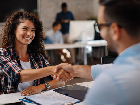 Personality Matters in Your Job Interview
