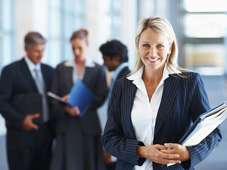 The Career Advice Women Want to Give to Women