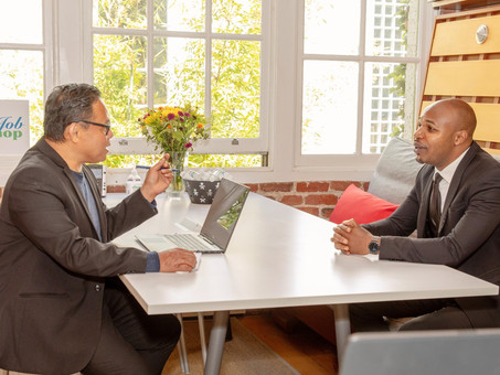 The Top 5 Questions To Ask Your Recruiter