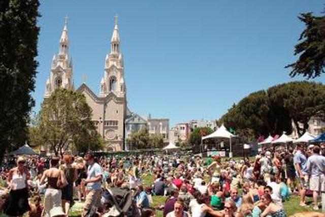 il-Festival-di-North-Beach