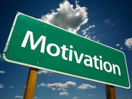 Don't Let Your Motivation Die!