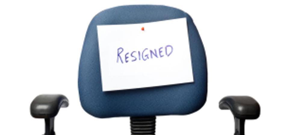 resignedchair