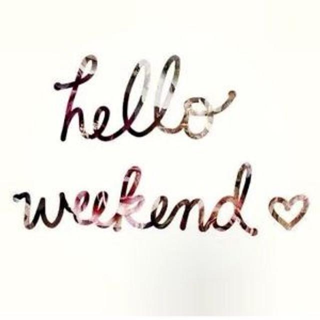 Hello-Weekend