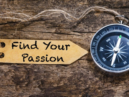 How to Find Your Purpose and Passion