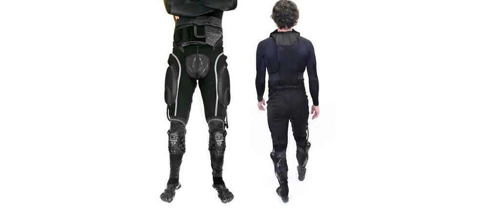 robotic-suits
