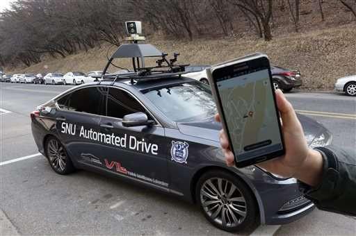 driverlessta