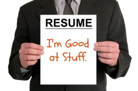 Make Sure This Part Of Your Resume Is Flawless