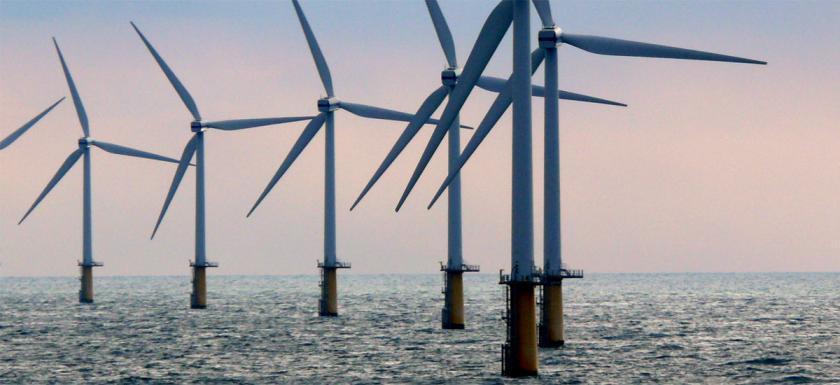 energy-renewable-wind-offshore-turbines-netherlands