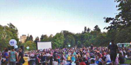 outdoorfilm