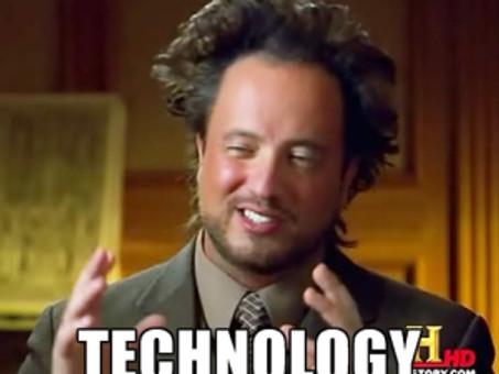 Technology Tuesdays: September 15