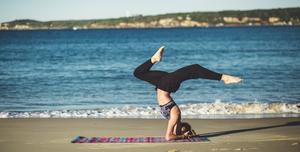 Yoga-Office
