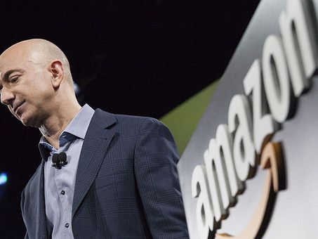 Jeff Bezos Reveals His Top Tips for Success