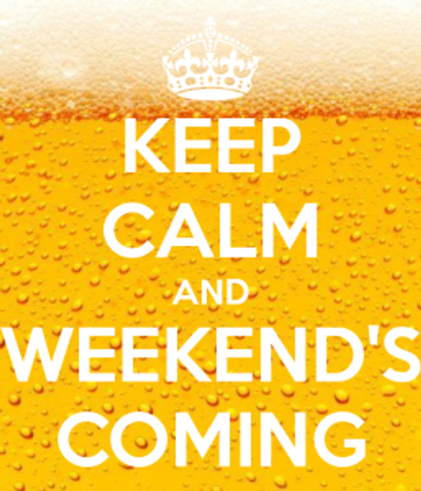 keep-calm-weekend