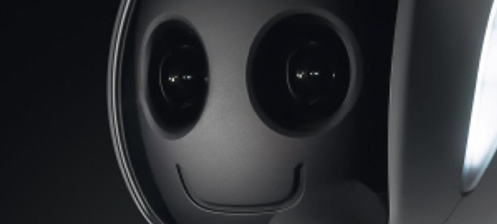 smilingrobot