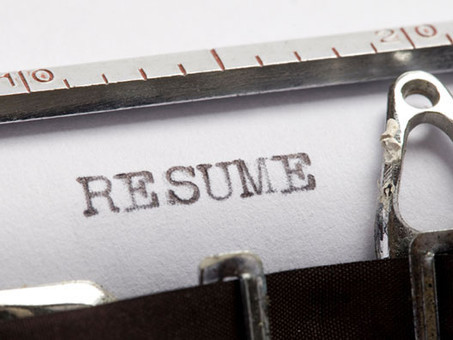 10 Easy Tips to Make Your Resume Stand Out