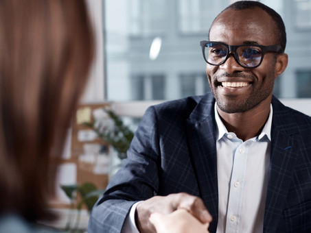 """How to Answer the Dreaded """"Any Questions For Me?"""" Interview Question"""