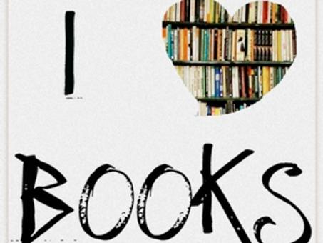 Let's Celebrate Books!