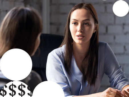 What to Do if Asking for a Raise Backfires