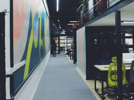 4 Things to Factor into an Office Move