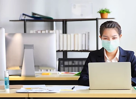 What Employers Need to Know About Face Masks and Taking Temperatures