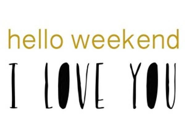 weekend1