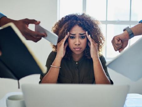 10 Ways to Make it Through a Hard Work Week