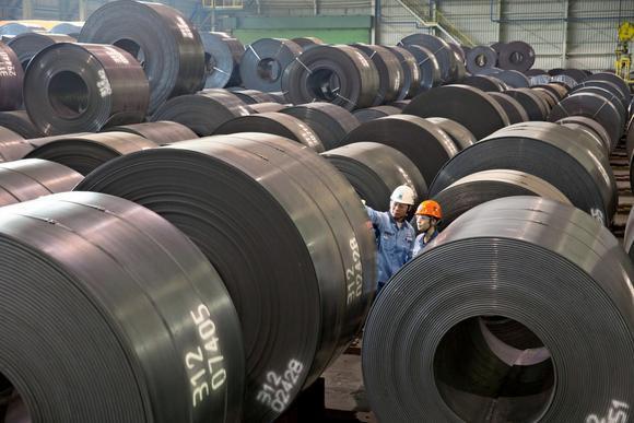 Nippon-Steel