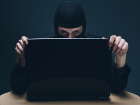 Avoiding A Faux Recruiter Scam