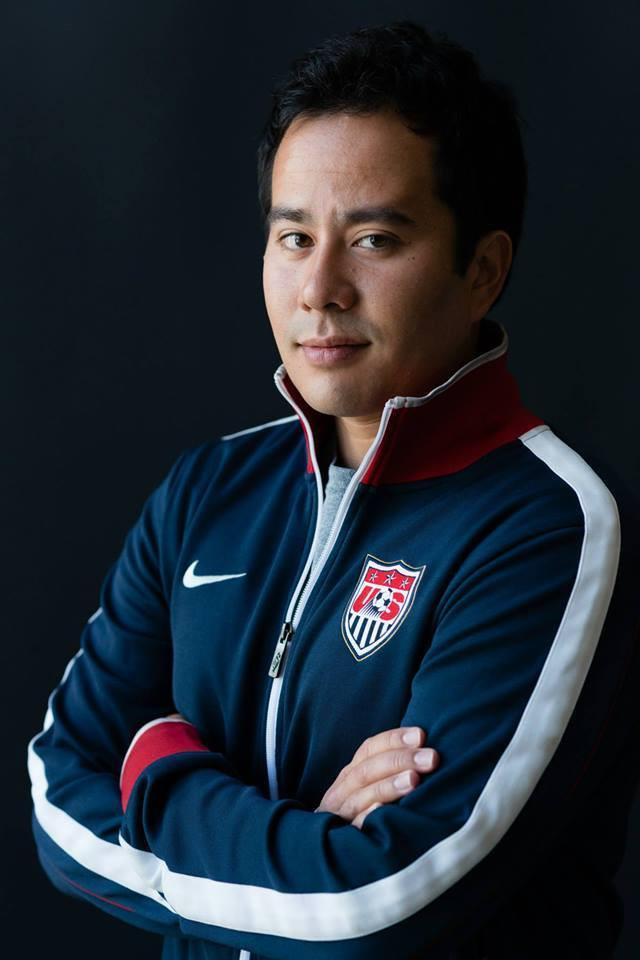 Joe Nguyen Headshot