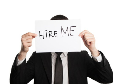 """Answering """"Why Should We Hire You"""""""
