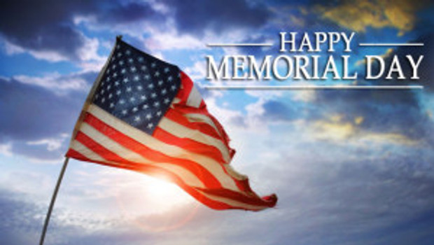 Memorial-Day-Weekend