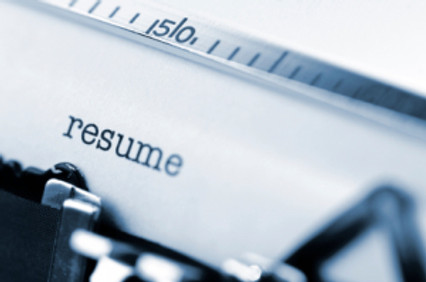 Awesome Resource: Resume Advice Collected