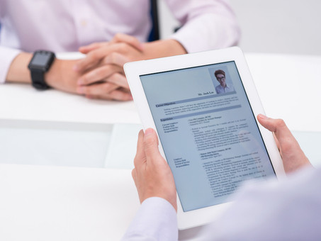 14 Tips To Get Your Resume Read
